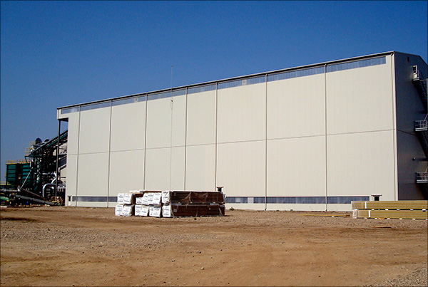 货车钢板结构图